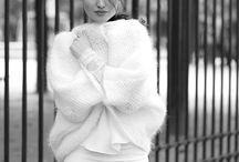Vestes et petites laines