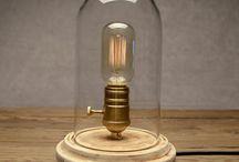 Desk Lamps / Desk Lamp Inspiration