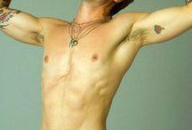 Tattoos / by Kristan Wilson