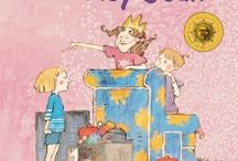 Picture Books about Fairness / Books to read at home