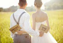 Idée wedding