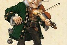 elf gnome