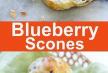 Scones/ muffins