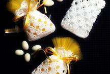 sacchetti bomboniere
