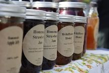 Allergies: Jams, marmalades and spreads