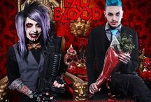 Blood On The Dance Floor / Everyting related to botdf