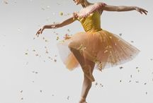balerinas