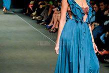 Antonella Rossi Haute Couture ad AltaRomAltaModa fashion week Gennaio 2015 / Antonella Rossi Haute Couture ad AltaRomAltaModa fashion week Gennaio 2015