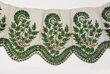 Embroidery - Beetle Wings