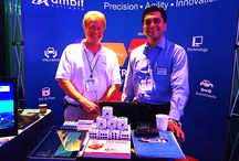 CRM Evolution 2015 | New York / Ambit Software is an Exhibit Sponsor at the CRM Evolution - 2015, a Conference and Expo designed to help your organization change along with your customers whether you are in sales, marketing, customer service, or IT.