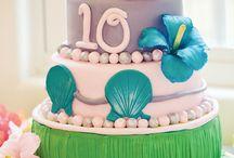 joshs birthday party ideas