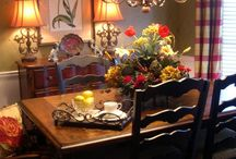 FReNCH CouNTRy / French country decor