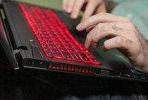 Gaming Laptops / Some of the best Singapore Gaming Laptops - In Games we trust and enjoy! Woo Hoo ~~~