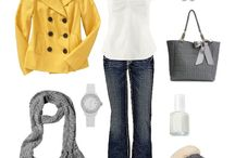 I wish I could afford to be a fashionista / by Erin Bryant