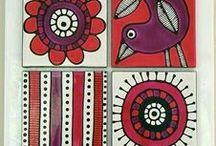 Art - blocks