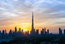 Dazzling sunsets from around the world / Even the most mundane destinations turn into dazzling dreamscapes at sunset. And when the sun sets on the world's most beautiful landmarks? We'll let the photos speak for themselves. | www.godsfolder.com #GodsFolder