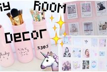 room decor teenager