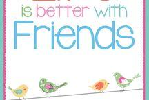 friendsip