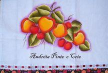 Frutas /