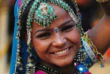Indiánské festival
