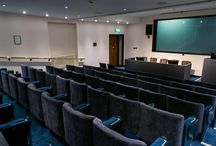The Best Presentation Venues
