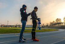 X-Bionic Running Team