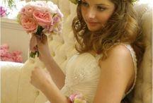 花かんむり&ヘッドドレス