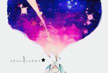Anime Manga Wallpapers