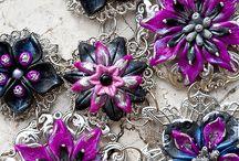 Bijoux polymère