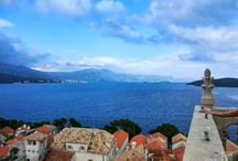 Dubrovnik - Kroatien / Segelurlaub zum Mitsegeln ab/an Dubrovnik in Kroatien