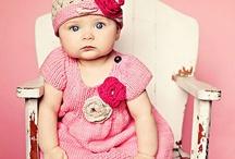 Baby Girl Stuff:)