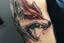 tattoo wilk