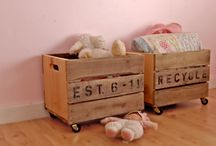 pallet projects / by Colleen Browdy
