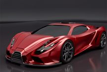 Supercars / Autoclick Rent A Car is the best available solution for your journey.