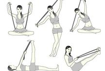 body bands exercise