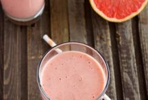 Smoothies!!! / Anything smoothie related.