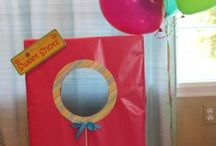 party fun-work ideas / by Jeri Copeland