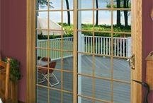 Bring Outdoors Indoors With Patio Doors
