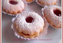 biscuit fondant maïzena