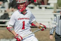 Stags in Sports / Fairfield University Sports