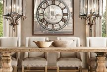 Taupe and Beige Rooms