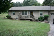 Homes for Sale in Knoxville, TN, near the beautiful Great Smoky Mountains. / See what these homes have to offer.