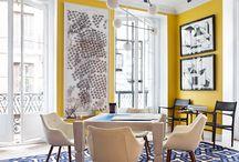 Private Design / Private interiors.