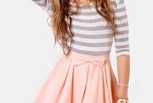 Fashion outfits / fashion. outfits.