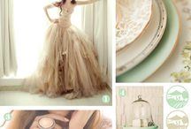 Wedding Trends for 2013 / These nine wedding trends incorporate popular colors, patterns and looks from the runway, and increasingly popular reception ideas.  From vintage and lace, to chevron and birds, this board shows what is going to be HOT in this upcoming wedding season.  / by RD I Do