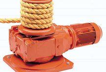 Ellsen high quality capstan marine winch for sale