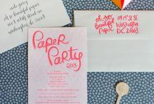 paper delight. / by Liz Apple