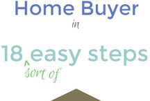 Advice for Home Owners / Team Cindy Gering's simple home maintenance to tips and tricks for helping around the house.