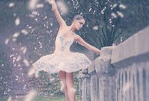A / Dance Room - Ballerina