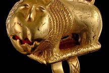 Jewelery - Africa